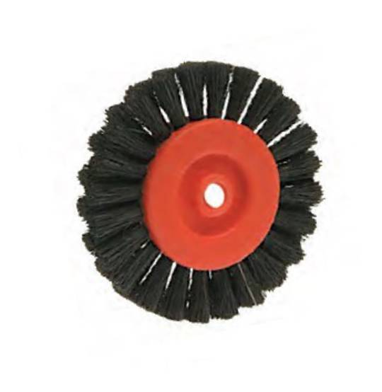 KBA Rapida 104/105 Brush Wheel for Paper