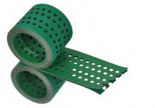 KBA Feeder Belt for Rapida Perforated