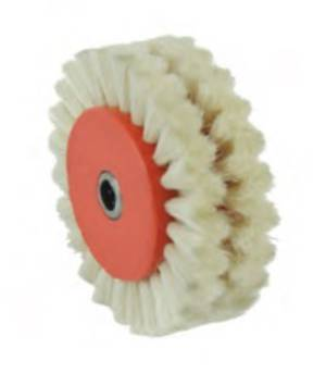 KBA/ Mabeg Brush Wheel for Paper