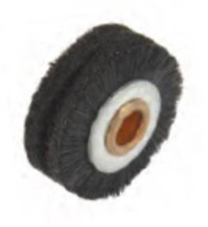 Komori Brush Wheel
