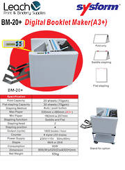 Digital Booklet Maker